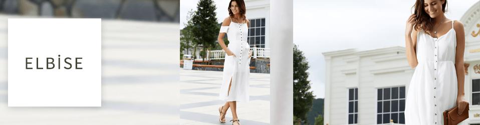 Kadın Elbise Modelleri